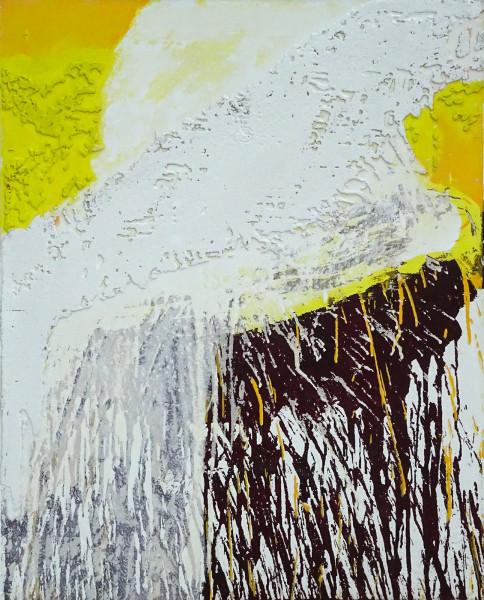 Hermann Nitsch, Untitled V, 2019