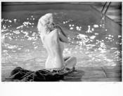 Marilyn Monroe (large): Roll 14 Frame 17
