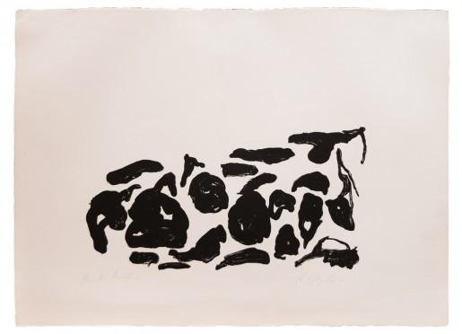 Philip Guston, Untitled, 1966
