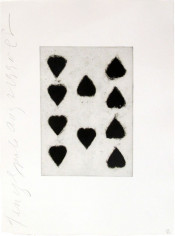 Playing Cards (Ten of Spades)