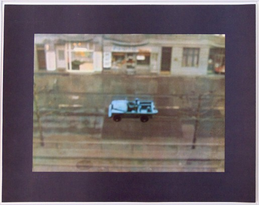 Gerhard Richter, Car | Auto, 1969