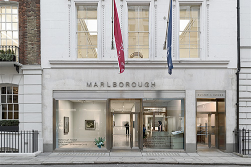 Marlborough Fine Art