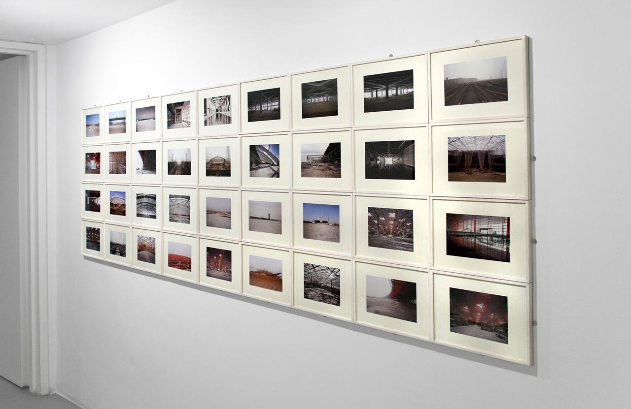 Ai Weiwei, Becoming, 2009, Photographs