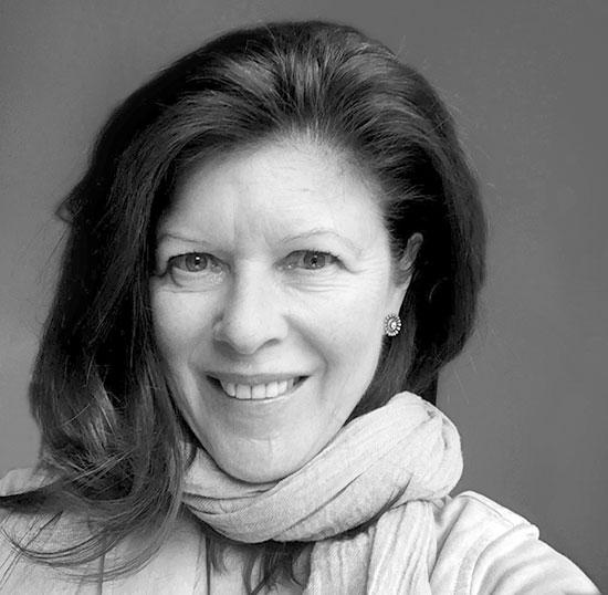 Dr. Charlotte von Koerber Senior Art Advisor