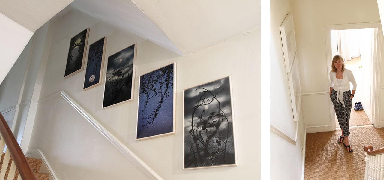 Susan Derges, Various works, 2012